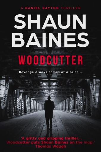 Woodcutter Sharpe