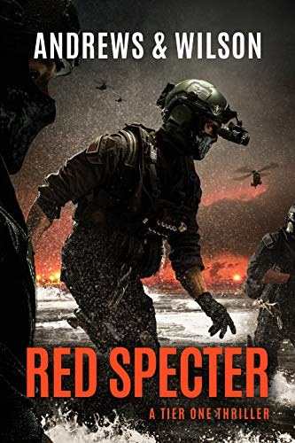red specter cover